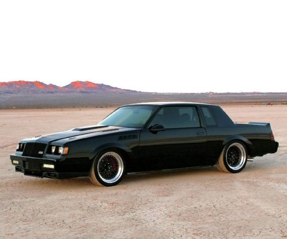 2017 Buick Grand National Release Date Specs Price Brian