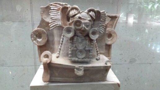 Muse de Antropología de Xalapa