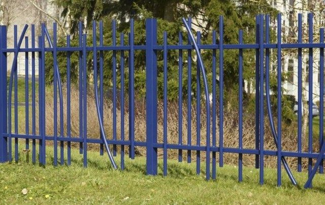 Cloison Exterieure 79 Images Pour Faire Le Tour Du Proprietaire Cloture Jardin Exterieur Idee Deco Jardin