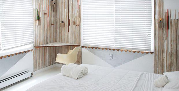 12 Ideen für Schlafzimmer Farben und originelles Schlafzimmer Design