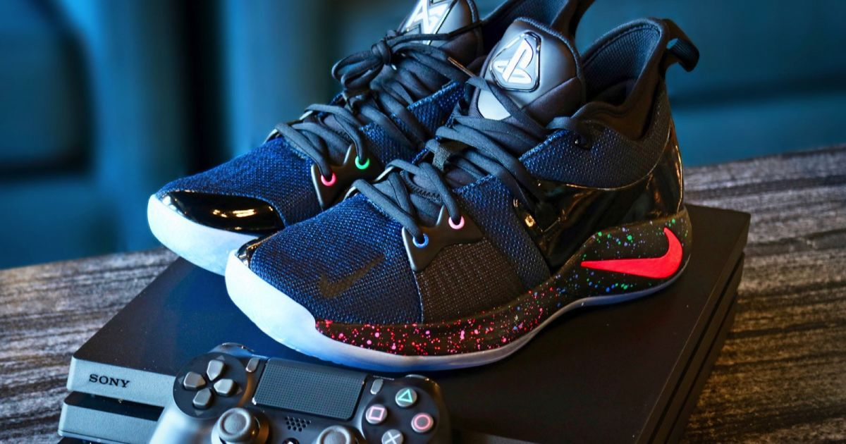 zapatillas nike play station