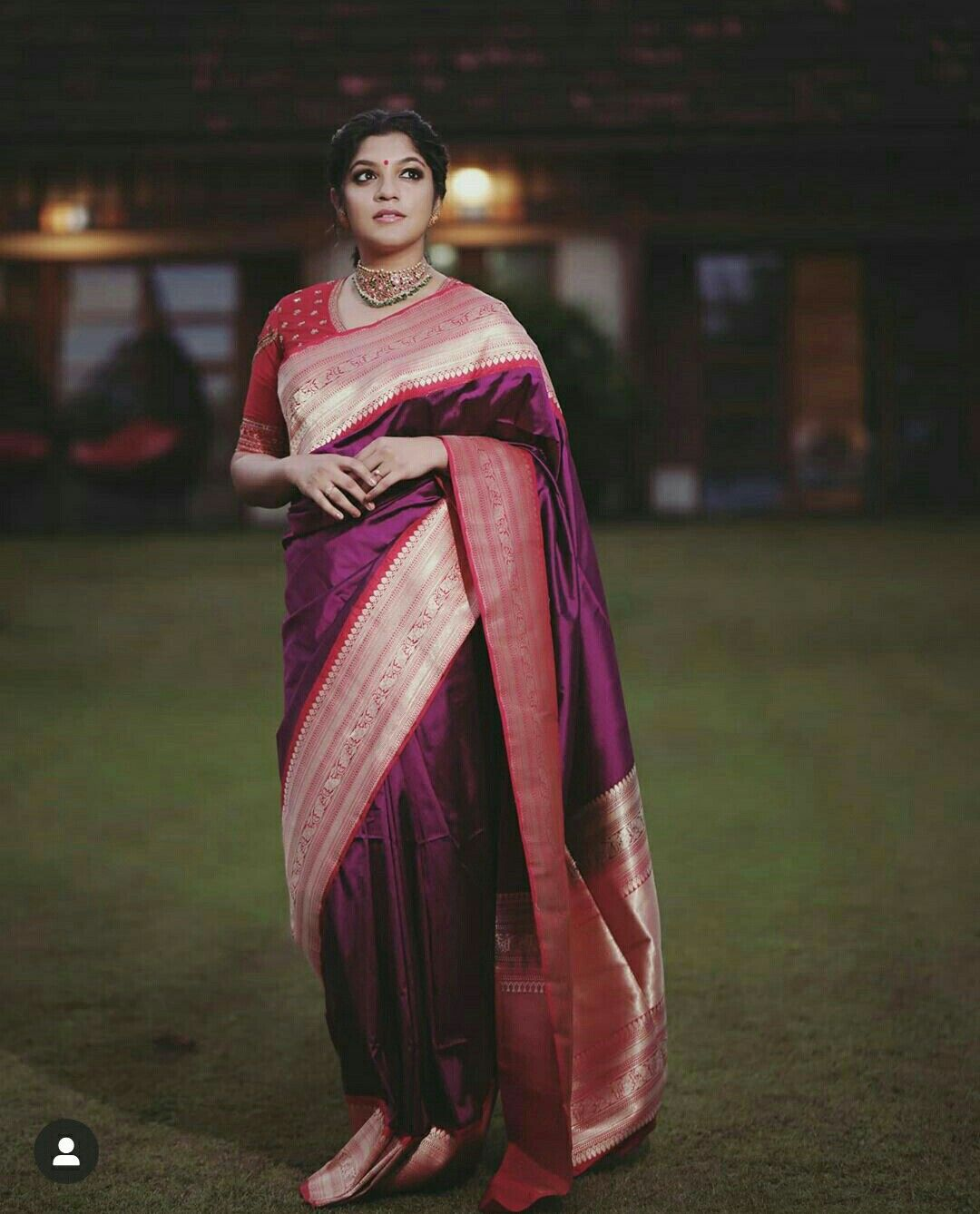 Pin by Rathna on Saree's in 2020 Celebrity trends
