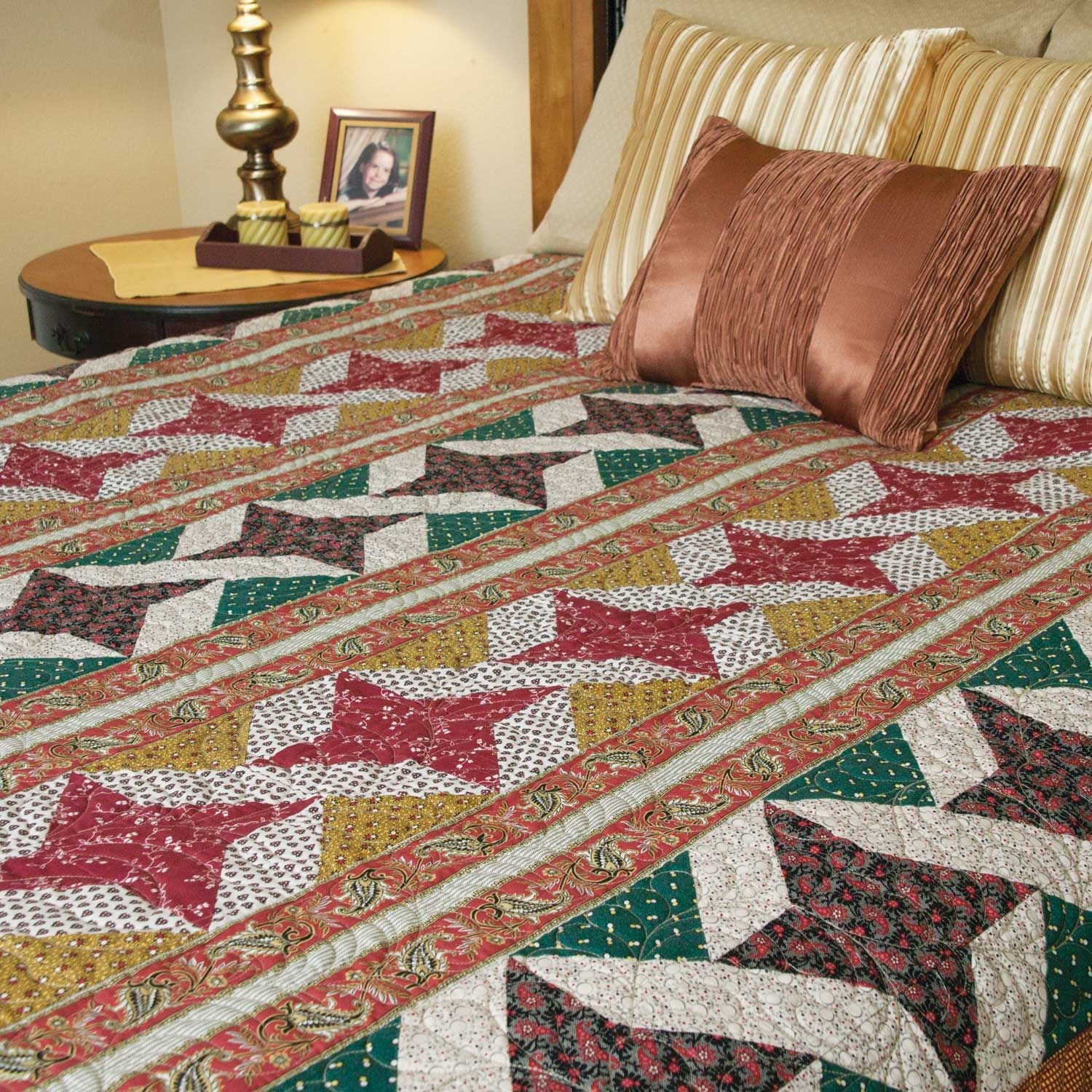 quiltblog four pre cut quilt free patterns with tutorials size bed queen fabrics video