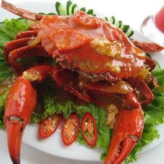 Nikmatnya Kepiting Saus Mentega Ini Sudah Tidak Perlu Anda Ragukan Lagi Mayu Tahu Resepnya Simak Di Sini Resep Kepiting Memasak