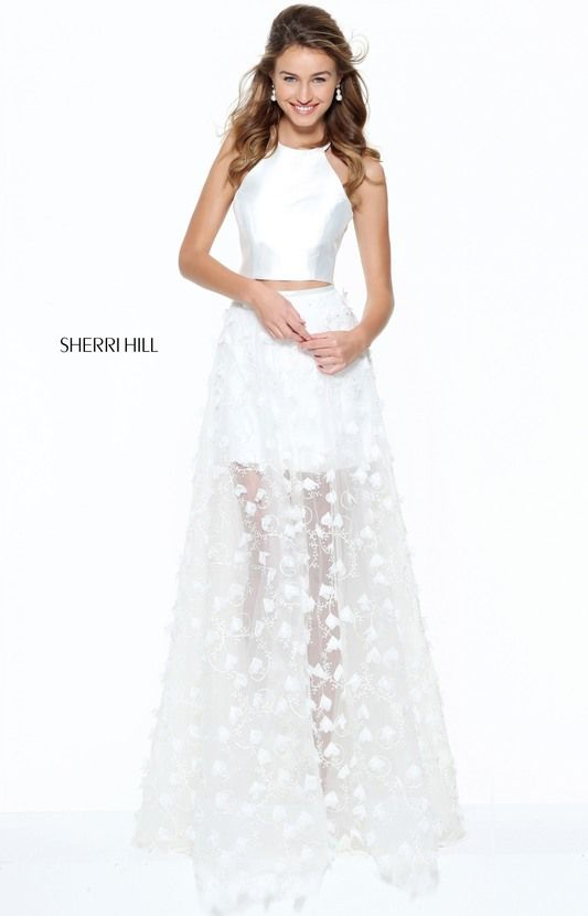 2c7cc3d7cd87 Sherri Hill - Official Site of Designer - Prom Dresses - Couture Dresses