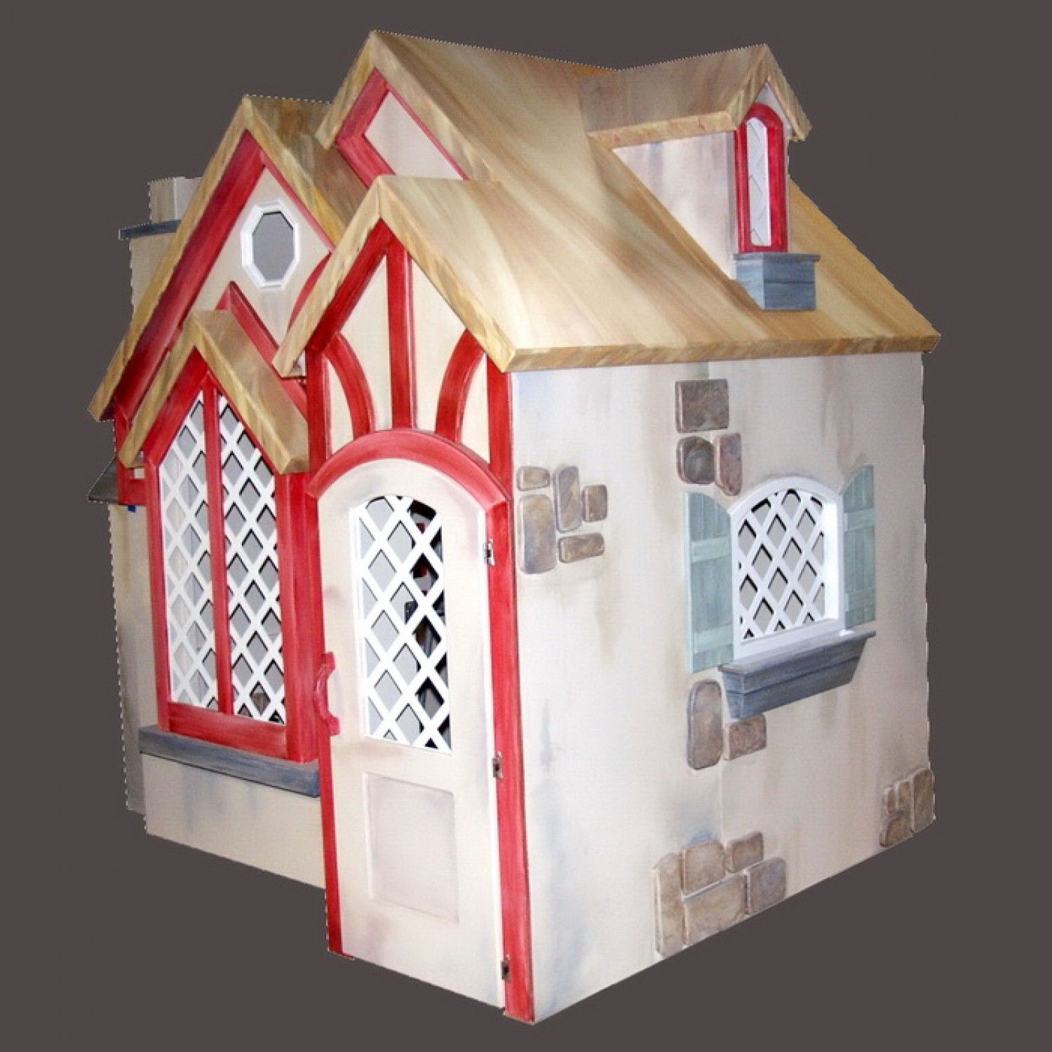 Snow White Indoor Playhouse Tanglewood Design Play