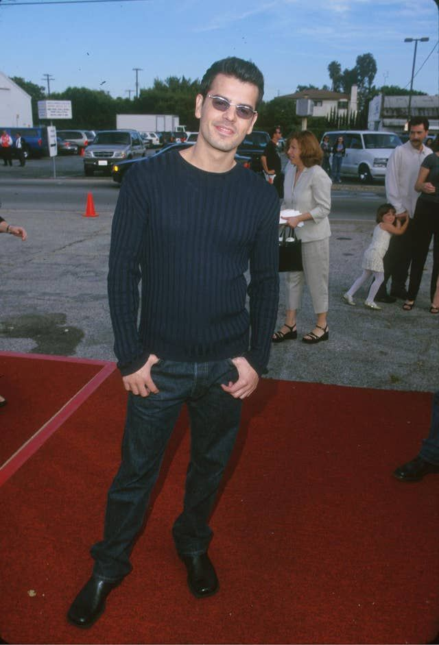 28 Celebrity Moments From The 1999 Teen Choice Awards