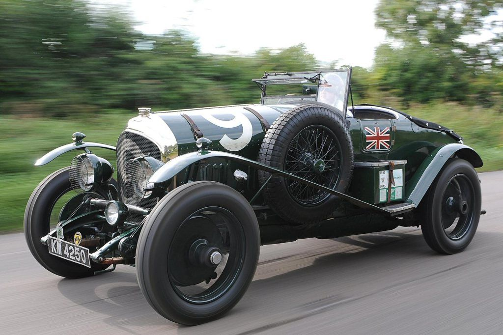 Bentley 3 Litre Super Sport Le Mans 1926 | Cool Cars & Motorcycles ...
