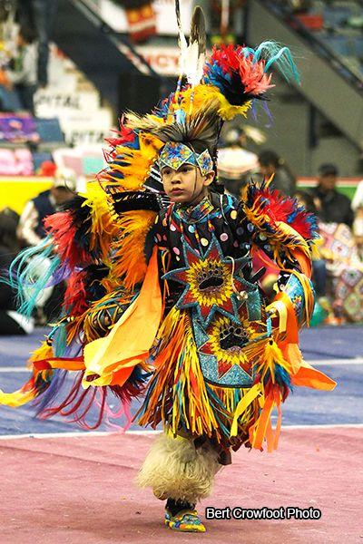 Photos from FNUC Spring Powwow 2014