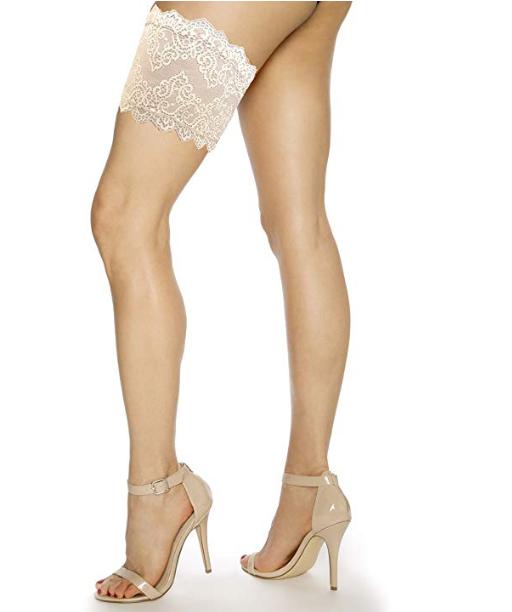 Girly Go Garter Women S Lace Pocket Garter Lace Pocket Women Lace Women