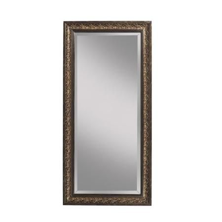 Sandberg Furniture Andorra Full Length Leaning Mirror Walmart