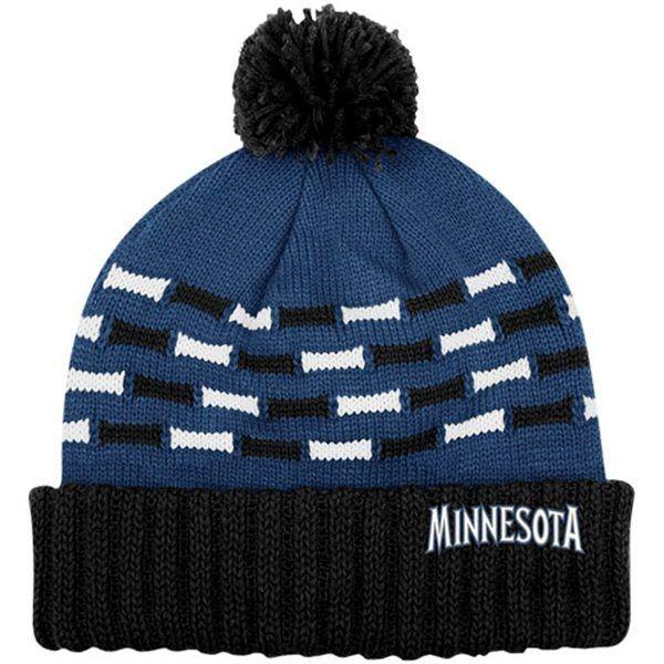 Minnesota Timberwolves Beanie Minnesota Timberwolves Fashion