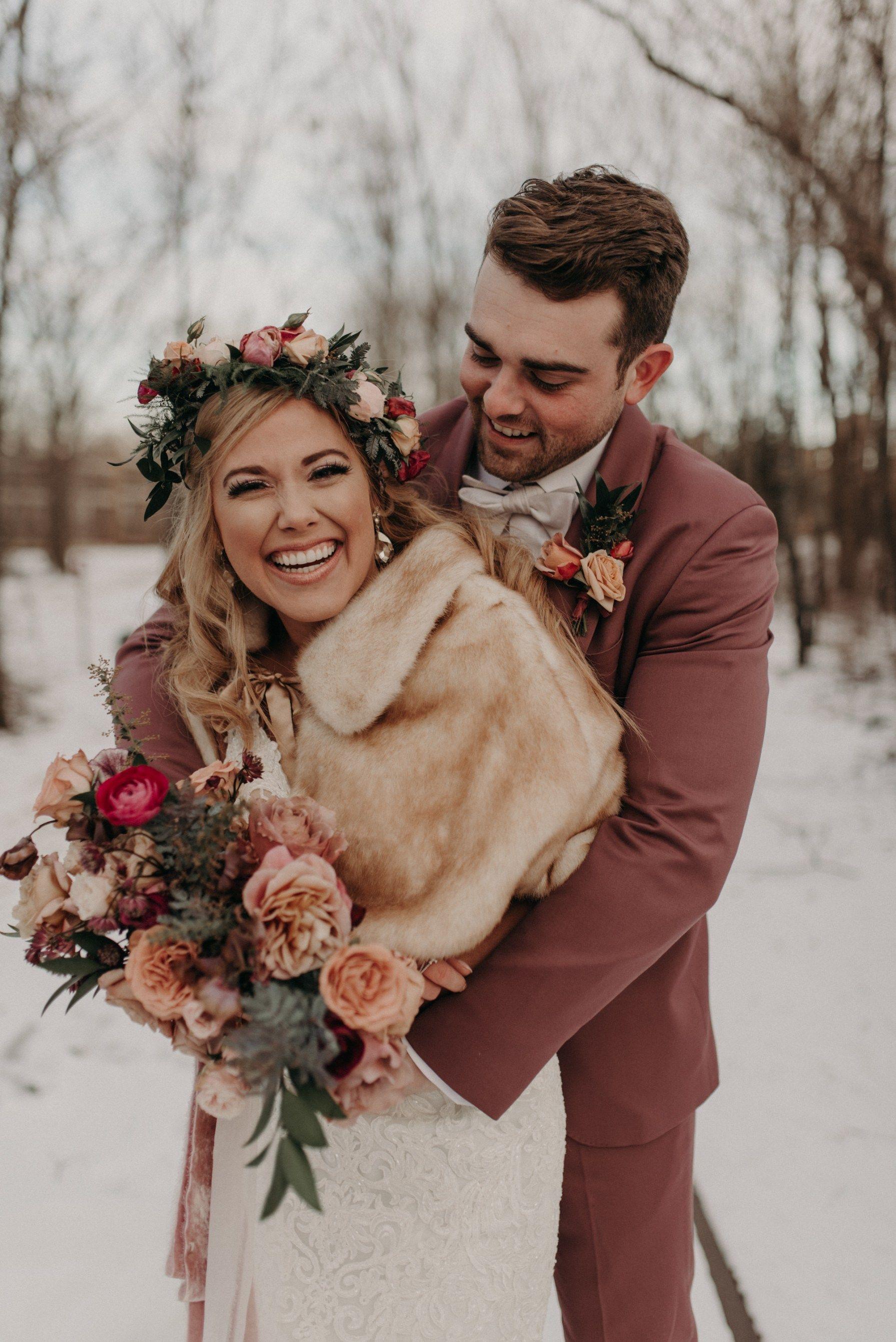 Southwind Hills Wedding » New Years Eve Wedding in