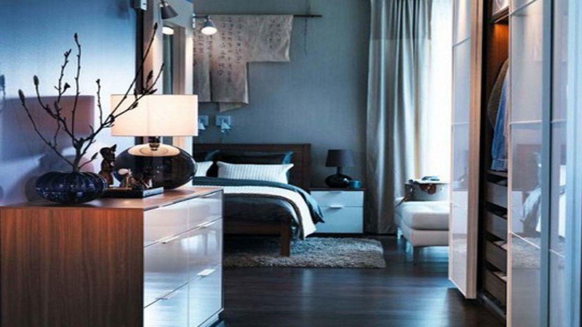 Design Your Own Bedroom Game Engaging Bedroom Ikea Furniture Design Nice Blue Wall Along Dark