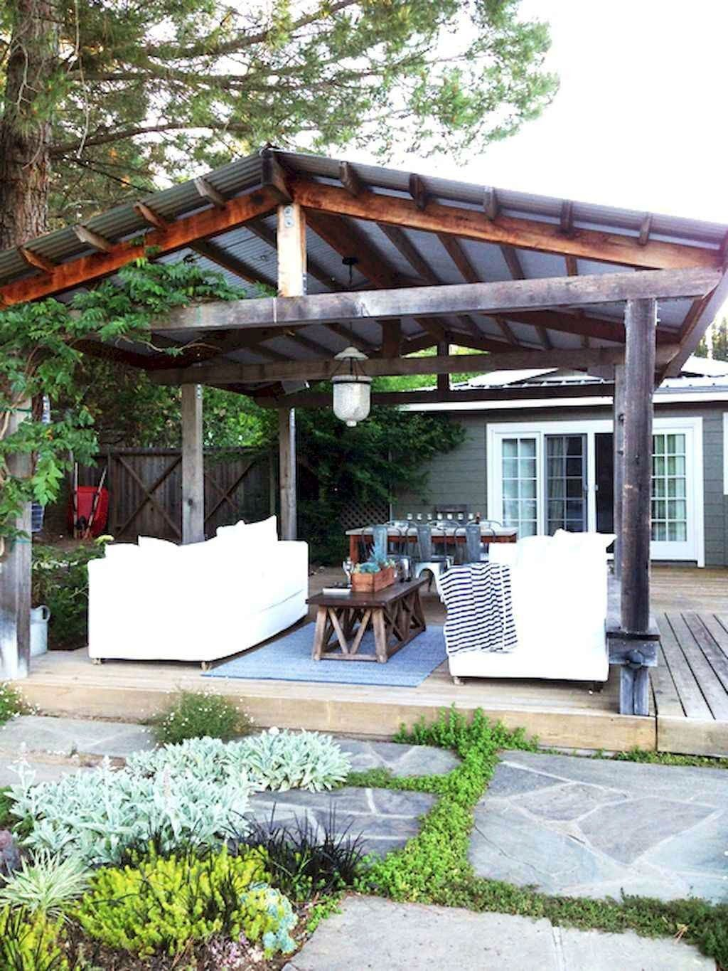 Best Pergola and Pavilion Design Ideas for Your Backyard