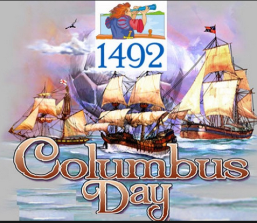 Columbus Day Federal Holiday United States Bank Closed or Open ...