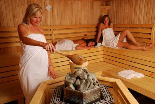 Differenza Sauna e Bagno Turco | Estetica | Pinterest | Saunas