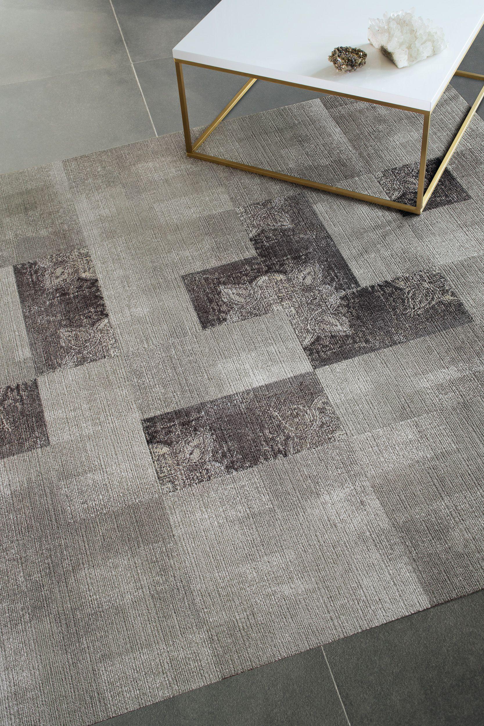 Milliken Carpet Design Historic Clashes Inset Timeless Delcate