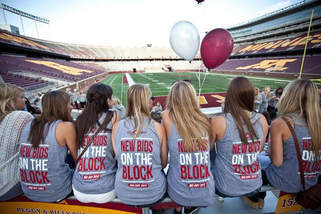AOII New Bids on the Block
