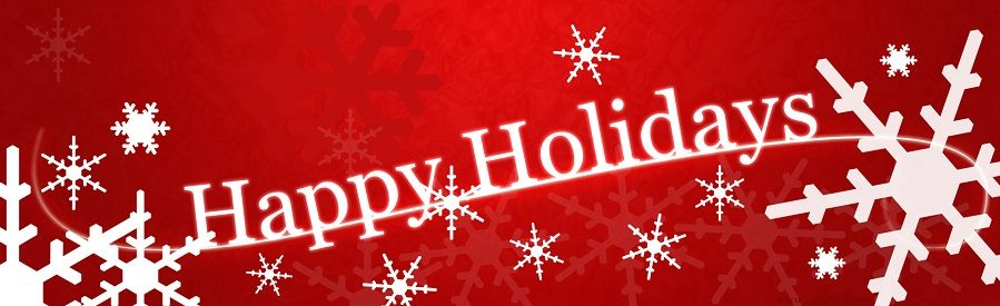 Look Feel Your Best This Holidayseason By Stopping Into Knockouts Haircuts Before All Of Your Impo Happy Holidays Pictures Holiday Wallpaper Xmas Wallpaper