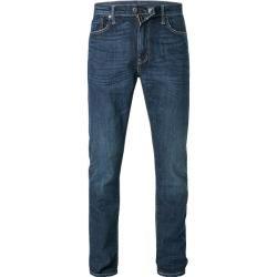 Photo of Levi's Jeans Hose Herren, Baumwoll-Stretch, blau Levi'slevi's