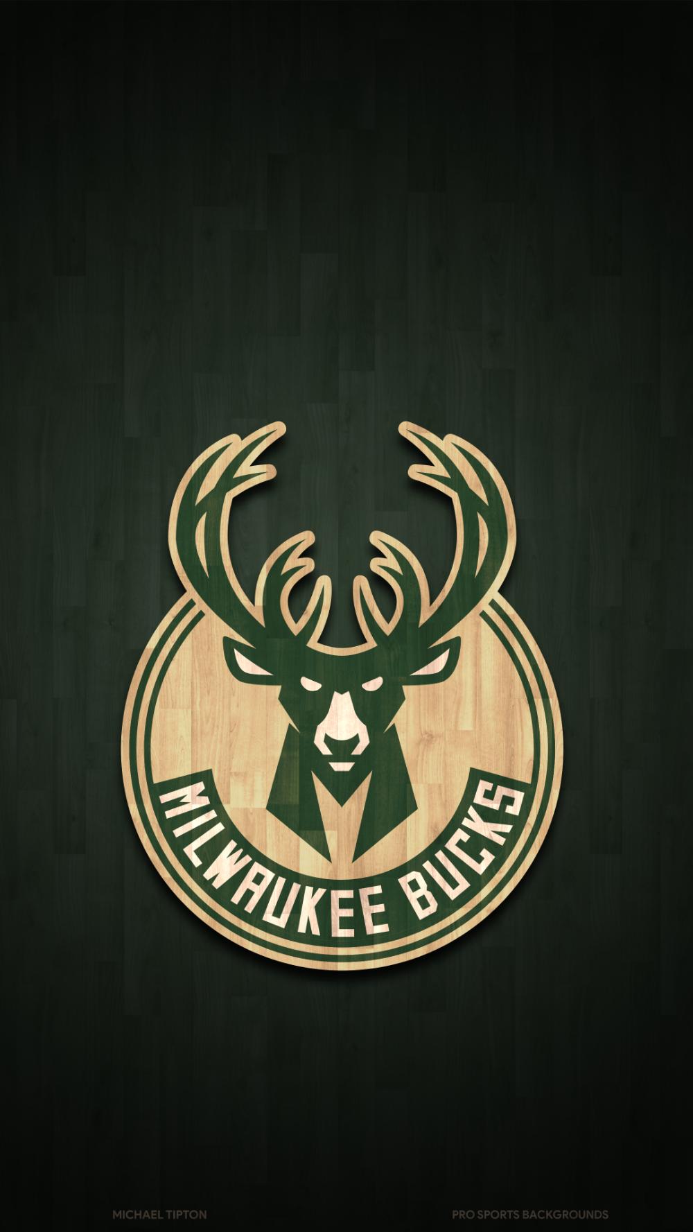 Milwaukee Bucks Wallpapers Nba wallpapers, Nba