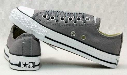 56399c7f9edb Cheap Converse Outlet All Star Chuck Taylor Classic Canvas Shoes ...