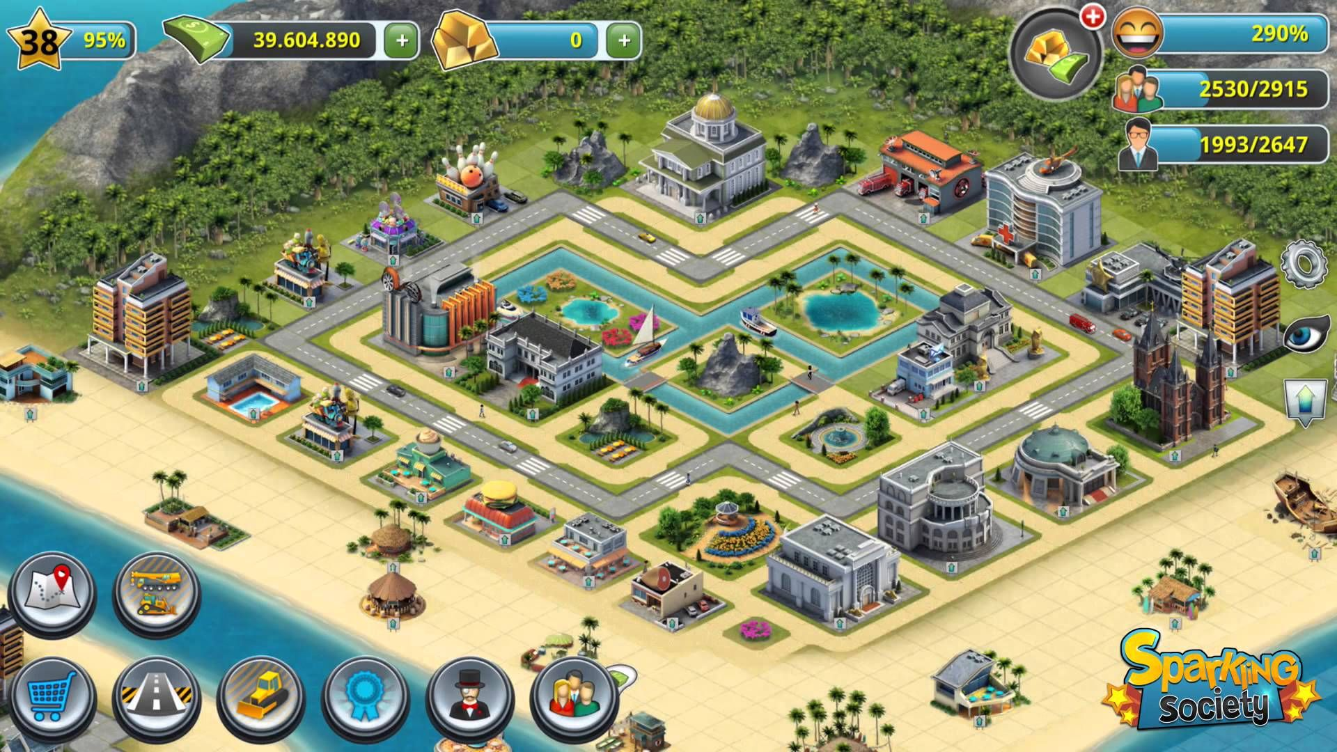 City Island 3 Hack No Survey City Island 3 Is An Video Game Similar With The Sims And The Continuations Of City Island 2 An City Island Cheating Game Cheats