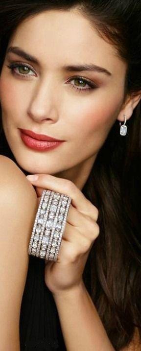 Through Elia's Eyes.  Diamonds!