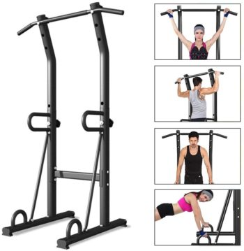 Pin on Top 10 Best Free Standing Pull Up Bars in 2020