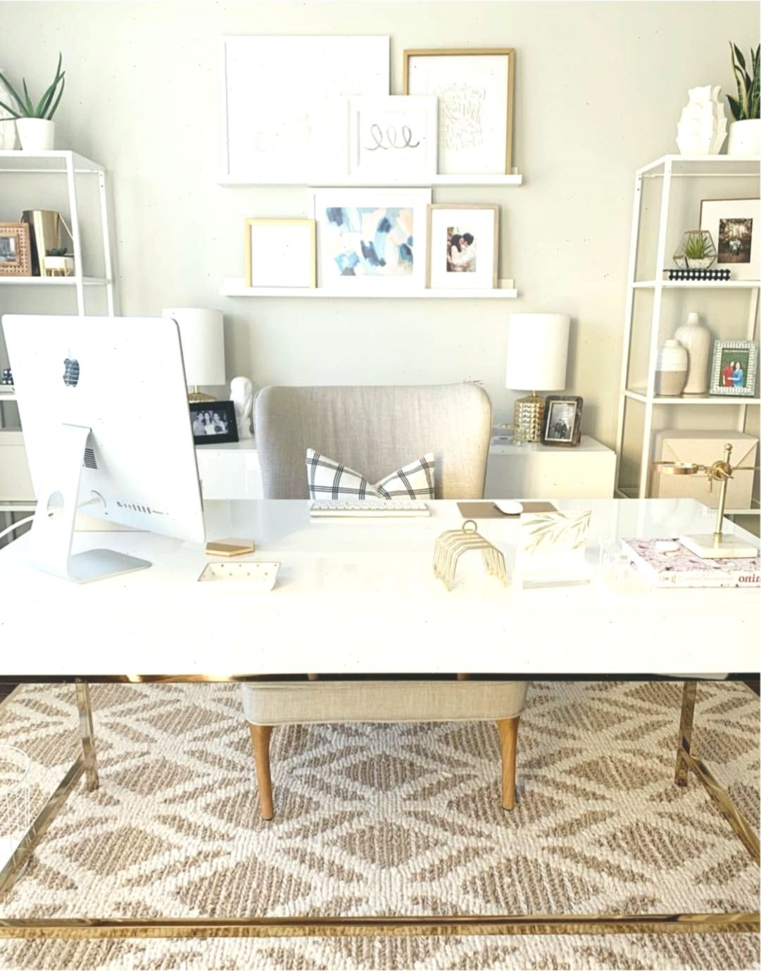 20 Home Office Ideen Modern Und Komfortabel Zuhause Homeoffice In 2020 Home Office Decor Home Office Design Home Office Space