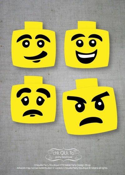Ultimate Lego Party Ideas Lego Lego Party Games Lego