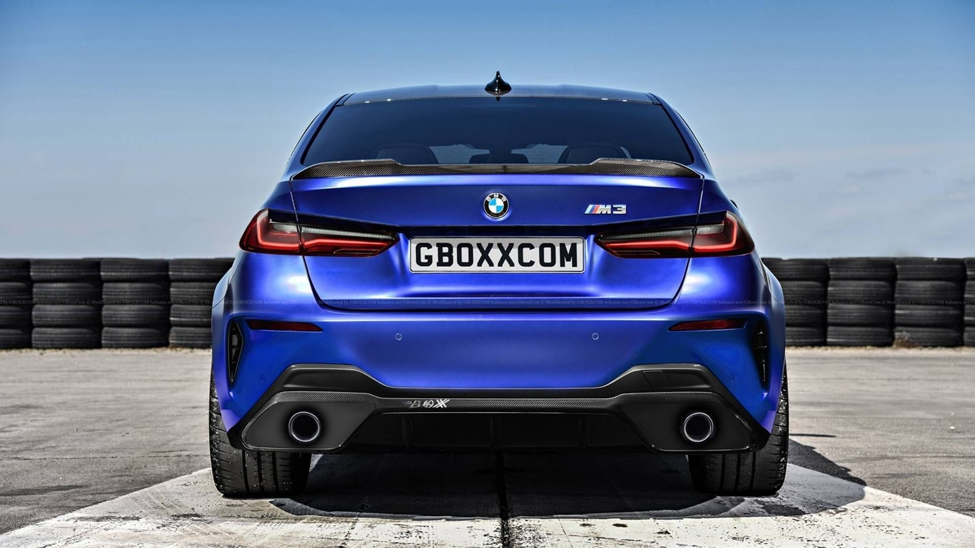 Best 2020 Bmw M3 Redesign Price And Review Bmw M3 Bmw New Bmw