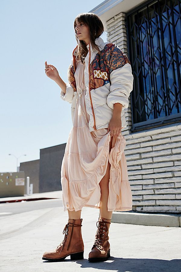 Time for some boho inspiration! The new Fall arriv