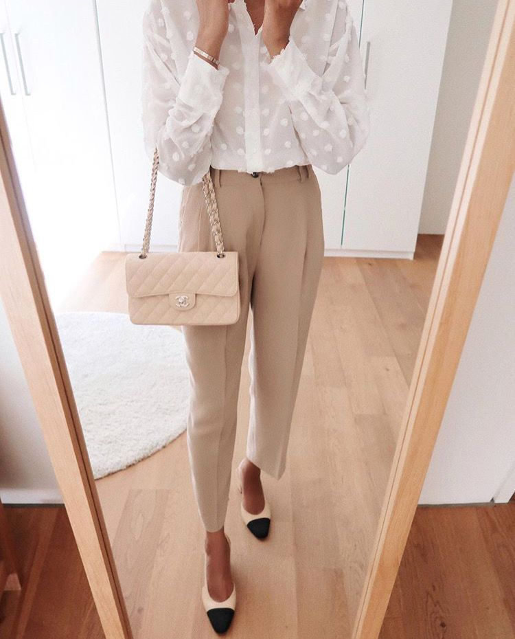 Mixing high street and high-end pieces - autumn edition - Steffy's Style