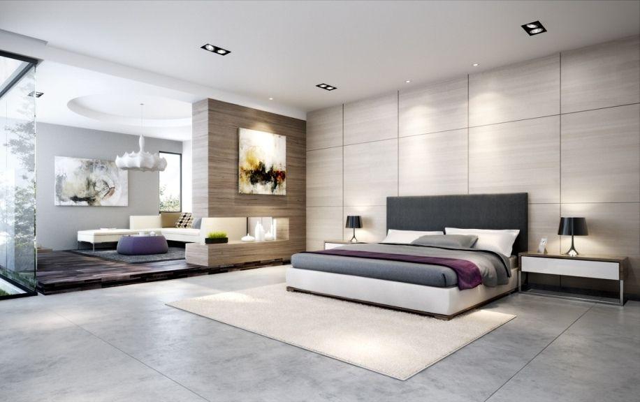 25 Contemporary Master Bedroom Design Ideas Modern Master Bedroom Contemporary Bedroom Design Master Bedroom Design