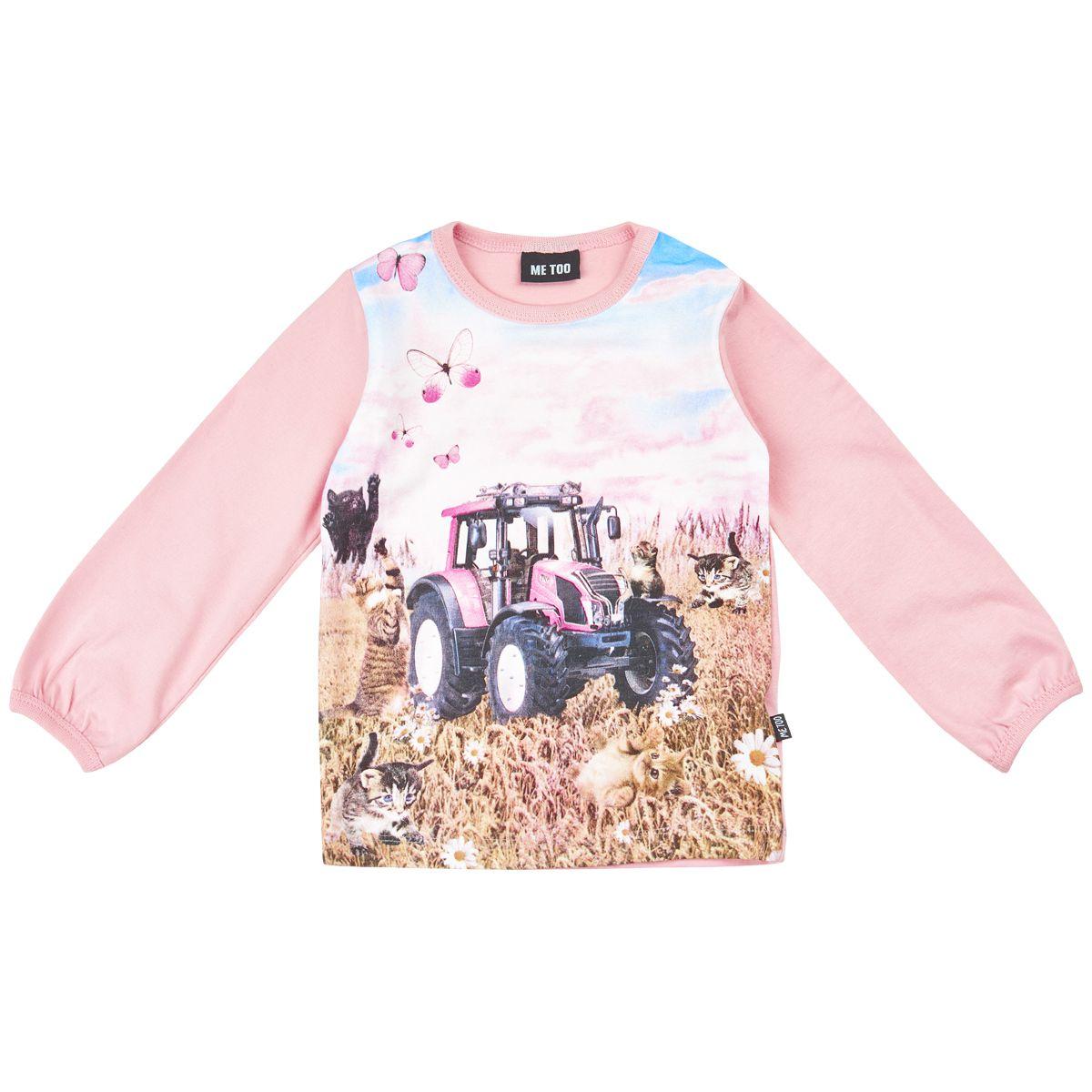 62017c26 Traktorgenser str. 80-116   Me too barneklær   Graphic sweatshirt ...