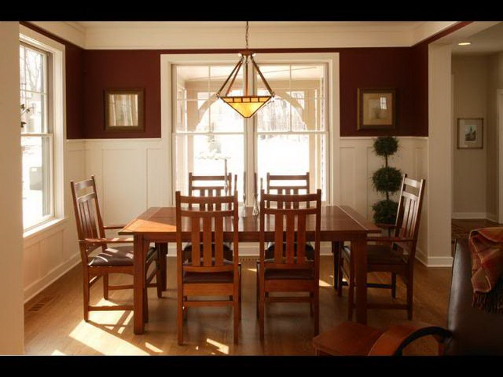 Dining Room Remodel Glamorous Dining Room Remodel Ideas  Httparbei071505Diningroom Review