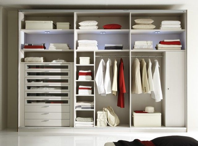 Grote Ikea Inloopkast : Inloopkast maken ikea by belbin