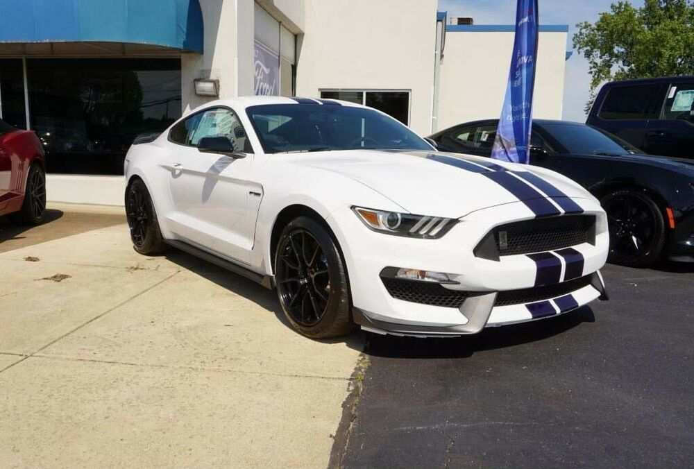 2019 Ford Mustang Shelby Gt350 2019 Ford Mustang Shelby Gt350 Price 47 100 In 2020 With Images Ford