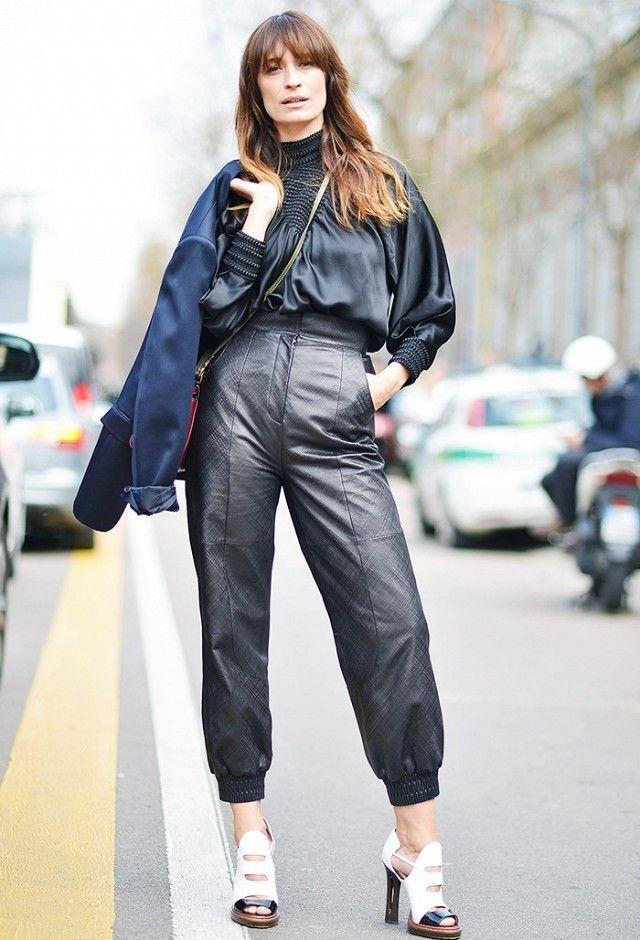 ece0e1fa8b08 Ooh La La  13 French Girls You Should Look to for Perfect Parisian ...