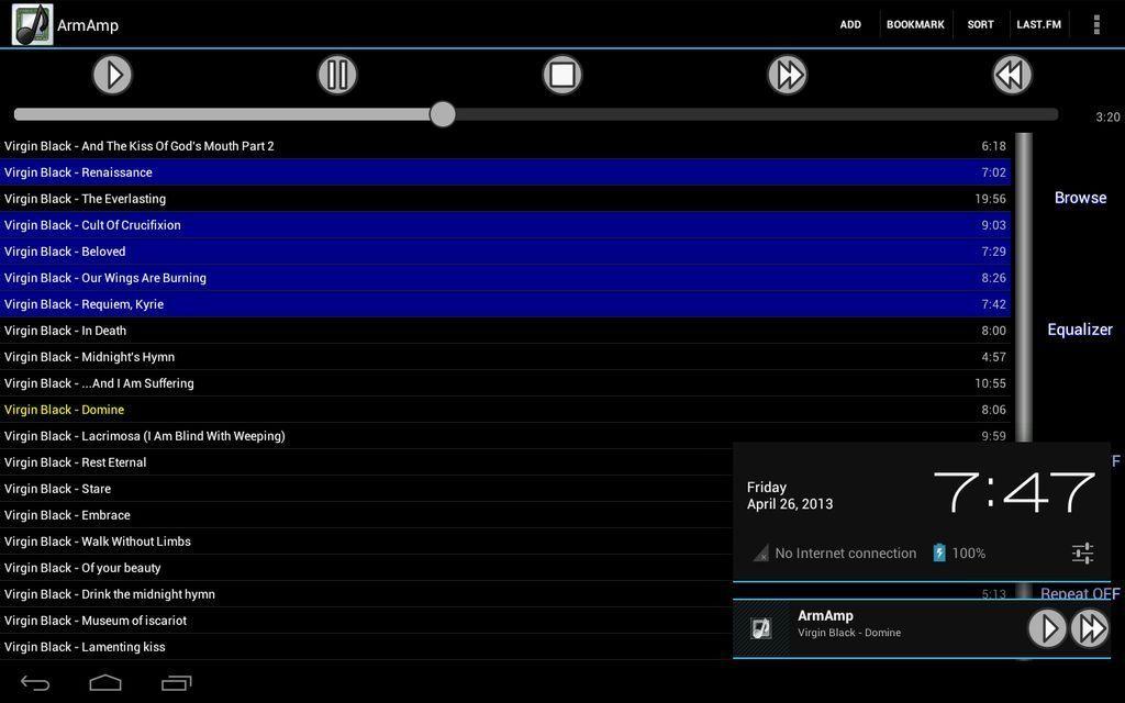 19 Apps Like ArmAmp Music Player | Music Apps | Music app, Music, App