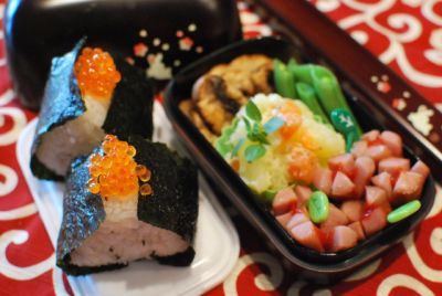 Rie's Bento and Cooking | Bento is Love | Page 8