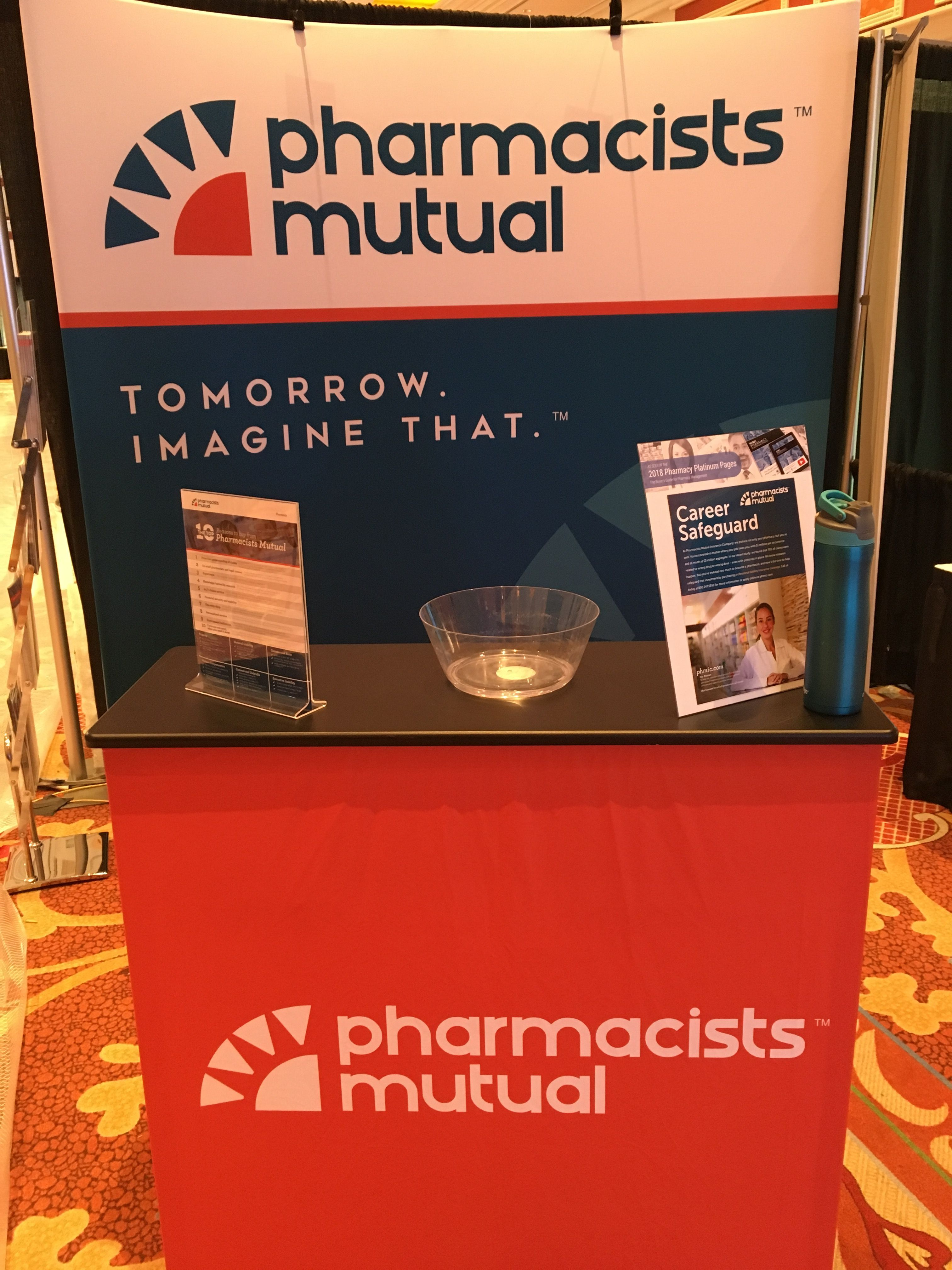 Pharmacists mutual asembias annual specialty pharmacy