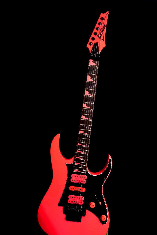 Ibanez Rock Guitars In 2020 Gitarrenschule Gitarrenlehrer Gitarre