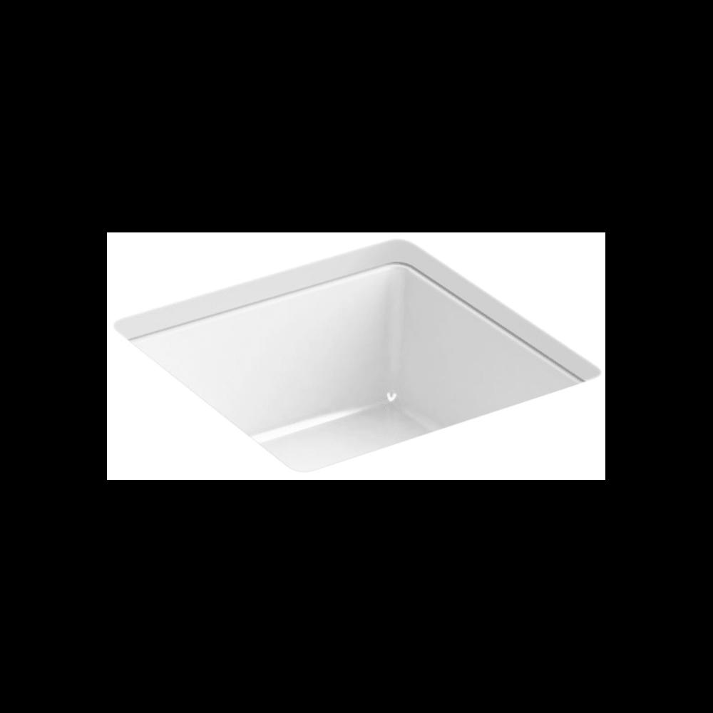 Kohler K 8188 In 2020 Undermount Bathroom Sink Bathroom Renovations Kohler
