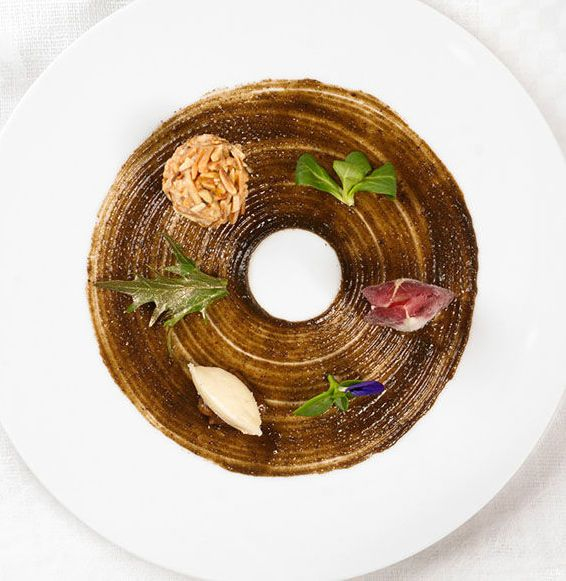 The Barcelona Restaurant Guide: Carme Ruscalleda