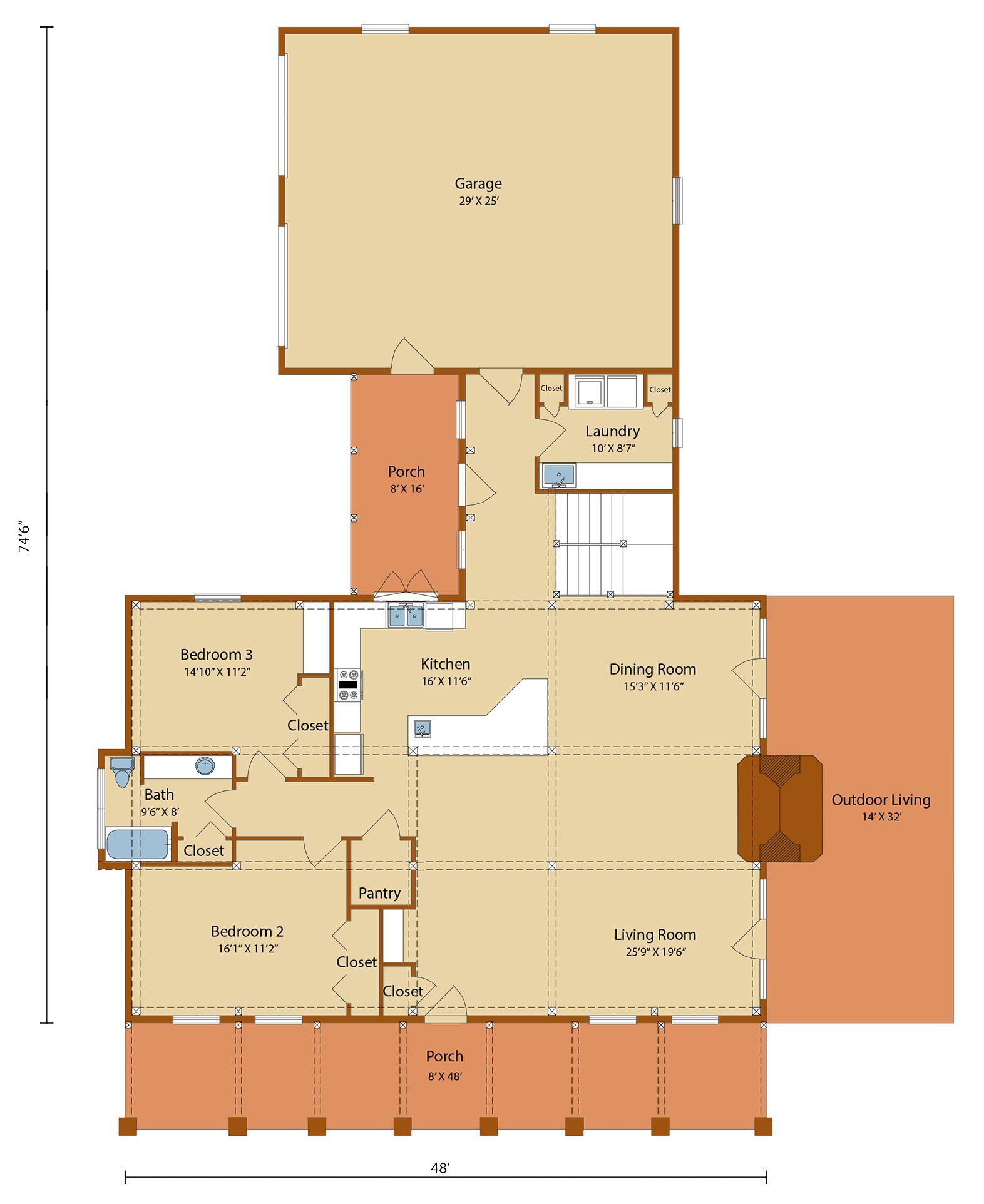 Home Timberhaven Log Timber Homes Timber House House Plans Log Cabin Floor Plans