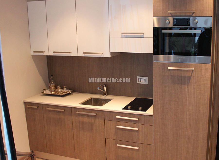 Cucine moderne componibili a vista | Cucine moderne, Cucina piccola ...