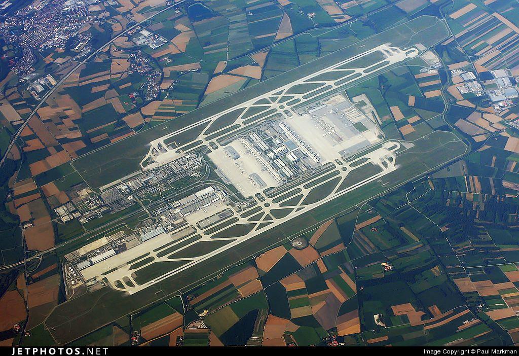 Airport Eddm Munchen Franz Josef Strauss Eddm With Images